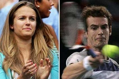 Andy Murray cambia a su novia por la 'Play Station'