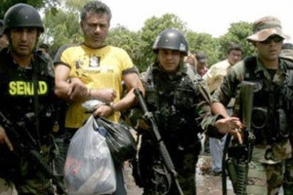"""Detienen en Paraguay a """"narco"""" brasileño más buscado"""