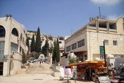 Descubierta la primera casa en Nazaret de la época de Jesús