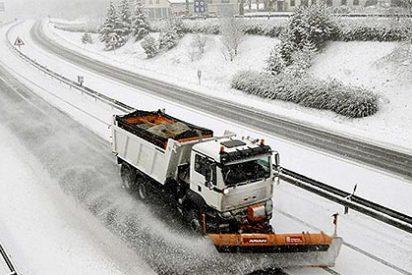 España, en alerta por el frío siberiano