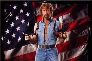 """Chuck Norris: """"Con Obama, Jesús no habría nacido porque la Virgen hubiera abortado"""""""