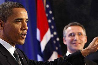 """Obama: """"A veces la guerra está justificada"""""""