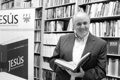 José Antonio Pagola, con Religión Digital