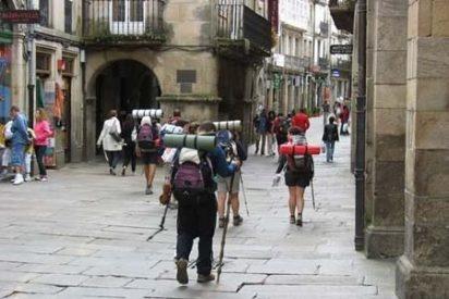 Voluntarios apoyarán a los peregrinos durante el Año Xacobeo