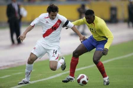 Nevada en Madrid obliga a cancelar partido entre Perú y Ecuador