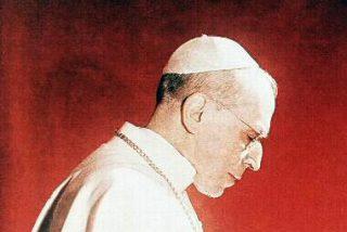 Nueva polémica: el Papa también declaró venerable a Pío XII