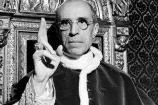 Israel exige a Roma que abra los archivos relativos a Pío XII