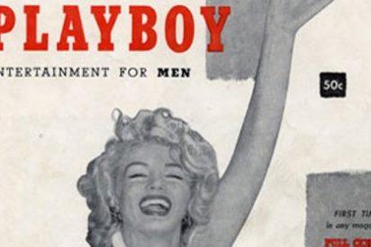 Los 'desnudos' de Playboy, en un Taschen