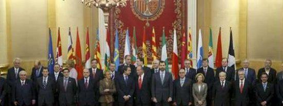 Zapatero tiende una trampa al PP para culparle de la crisis