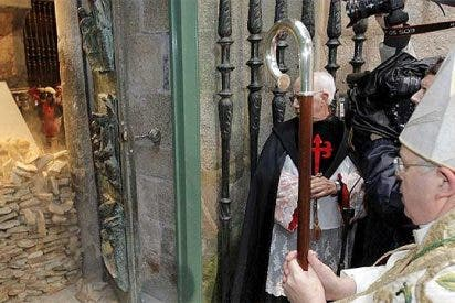 La apertura de la Puerta Santa marca el inicio del Año Jubileo
