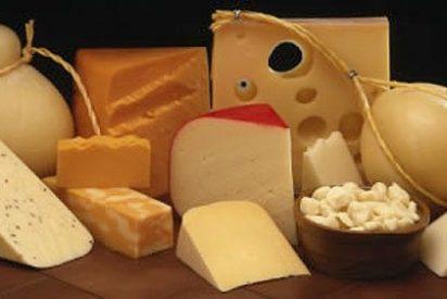 Lo que siempre quisor saber sobre quesos y nunca se atrevió a preguntar