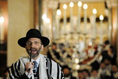 El gran rabino de Francia espera que la Iglesia renuncie a beatificar a Pío XII