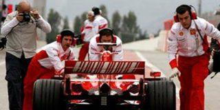 La FIA cambia el sistema de puntuación y dará 25 puntos al ganador