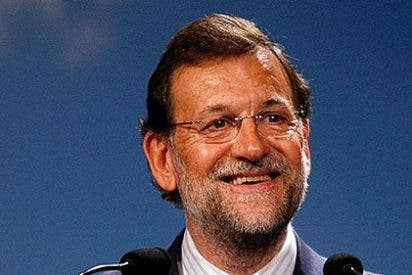 Mariano Rajoy busca el centro político y social