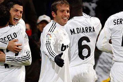 Real Madrid: La máquina blanca se embala