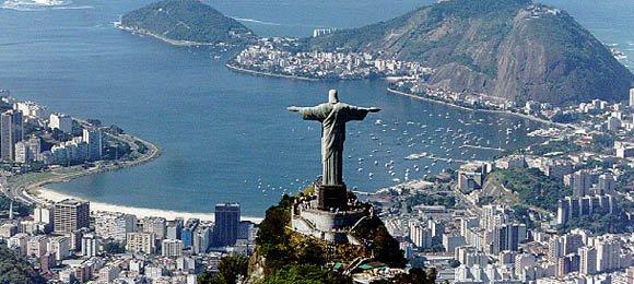 """""""Tolerancia cero"""" para los Juegos Olímpicos 2016"""