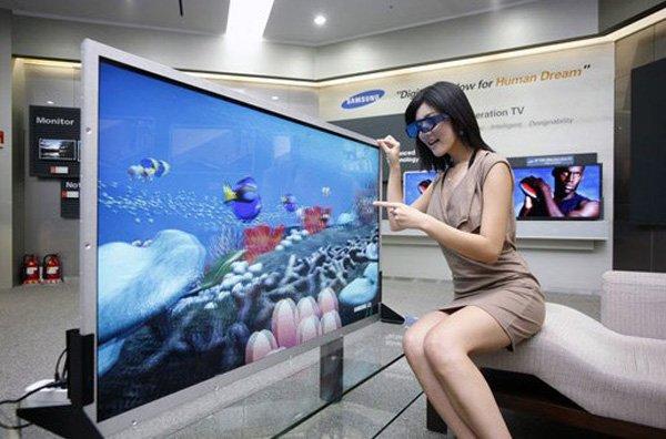 Los fabricantes de televisores piden que sea obligatorio emitir en alta definición