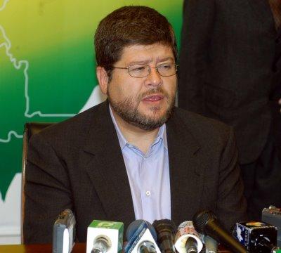 """""""Triunfo de Morales agravará desempleo, narcotráfico y dictadura gubernamental"""""""