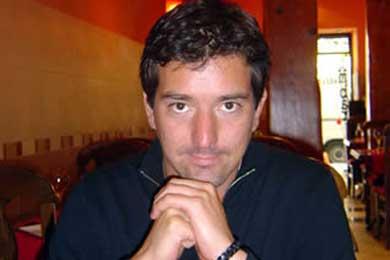 Premian a Santiago Roncagliolo en Lima