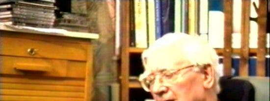Ha muerto Schillebeeckx, una era de la Teología