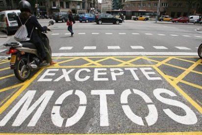 El Ayuntamiento de Barcelona prefiere no cobrar las multas de tráfico antes que señalizar en castellano