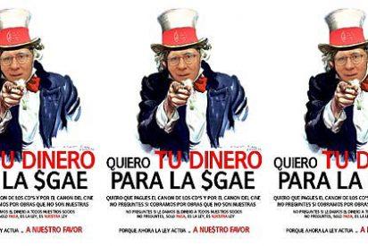 La SGAE aumenta su emporio teatral con la compra del Lope de Vega y el Coliseum de Madrid