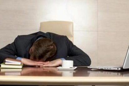 El paro acaba con el absentismo laboral en España