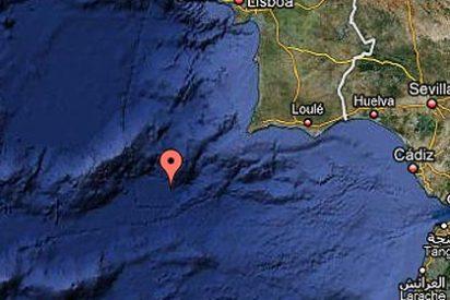 Un terremoto de 6,3 grados sacude de noche media España