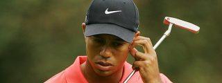Tiger Woods se retira «indefinidamente»