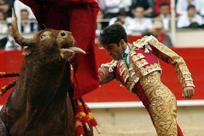Antiespañolismo taurino en Cataluña