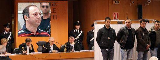 """Spatuzza, la """"Mano Asesina"""" de la Mafia, implica a Berlusconi"""