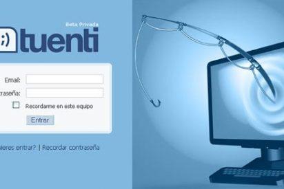Hackean 4.000 cuentas de Tuenti