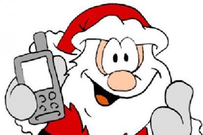 Top 10 chistes para mandar por SMS esta Nochebuena