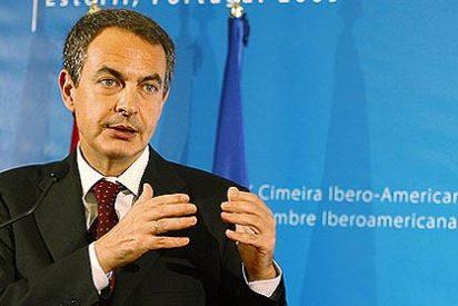 Zapatero acusa a Rajoy de querer otra burbuja inmobiliaria