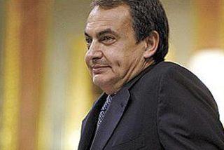 La viscosa soledad de Zapatero