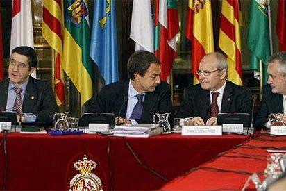 Casi todo le sale mal a Zapatero