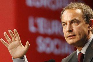 Zapatero confiesa que no vio la crisis