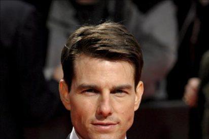 """Tom Cruise: """"lo mejor de brasil es el tango"""""""