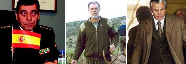 Un escándalo: ¿De dónde saca Garzón 4.000€ para un fin de semana de caza?