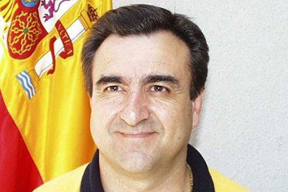 José Luis Gilarranz, médico