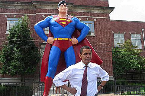 La «presidencia YouTube» de Obama