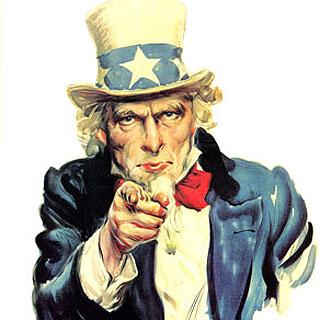 El Tío Sam es el personaje de ficción más rico del mundo