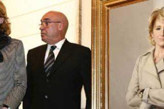 """Aguirre: """"Las instituciones están cazando juntas contra el PP"""""""