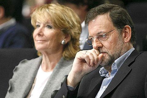 """Rajoy, sobre el espionaje: """"Todos deben saber lo que tienen debajo"""""""