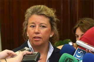 La alcaldesa de Marbella da un revolcón a Pedrojota a cuenta de una recalificación urbanística