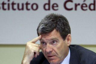 El presidente del ICO admite que los bancos han cometido excesos