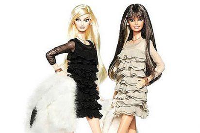 La Barbie también se aprieta el cinturón
