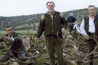 """Bermejo: """"La izquierda no entiende la caza"""""""