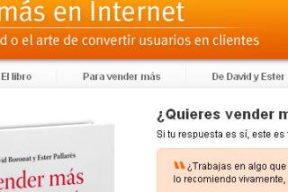 """""""La clave de Internet es ser más agresivos comercialmente que el otro"""""""