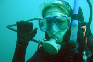 Buceando con Google por los fondos marinos